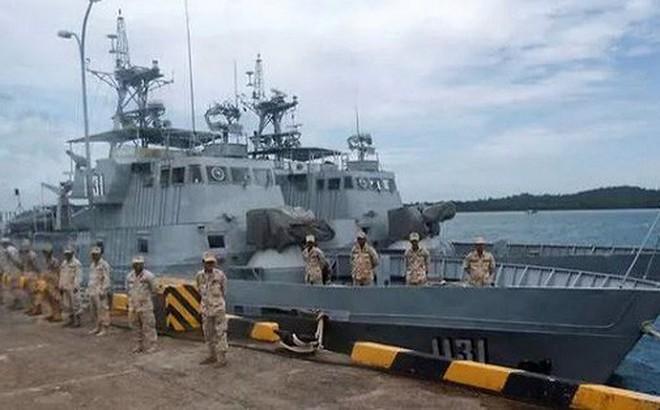 Campuchia đưa báo chí đi xem căn cứ quân sự bị tố cho Trung Quốc sử dụng