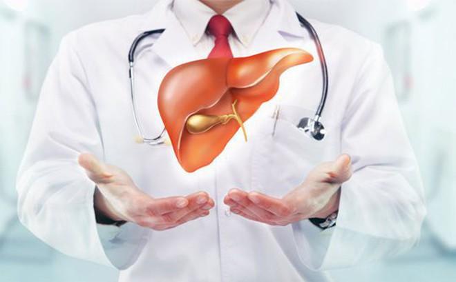 Cần phát hiện sớm các chứng bệnh viêm gan