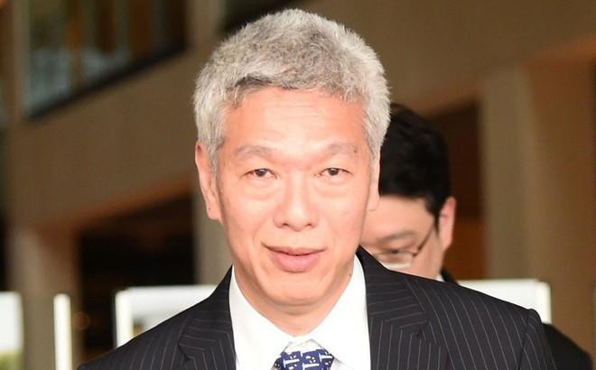 Mâu thuẫn mới trong gia đình Thủ tướng Singapore