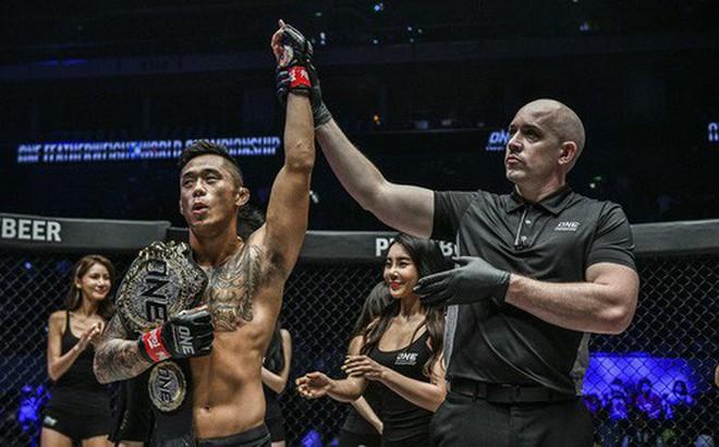 Nhà vô địch thế giới gốc Việt Martin Nguyễn: 'Lần thượng đài tới của tôi sẽ đi vào lịch sử'