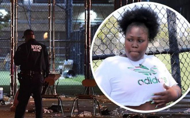 Bị bắn trong vụ xả súng, nữ sinh may mắn thoát chết nhờ áo ngực cản phá đạn