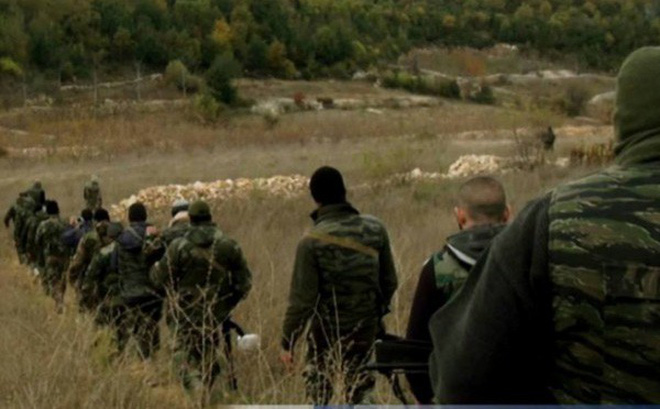 """Chiến sự Syria: Lực lượng Hổ Syria """"ra đòn"""", phiến quân cay đắng nhận thất bại"""