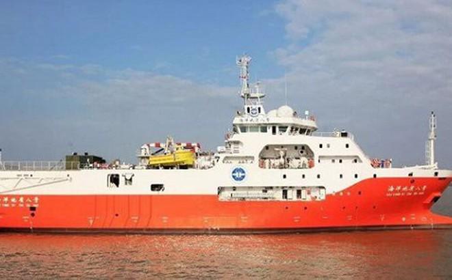 Phó Thủ tướng Phạm Bình Minh lên án hành động của tàu Trung Quốc ở Biển Đông