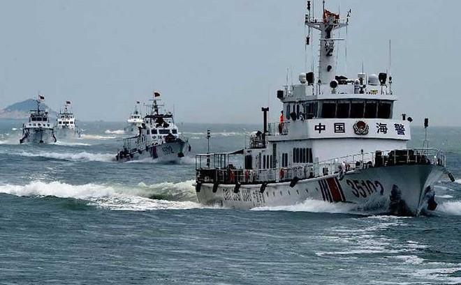 'Hòa bình kiểu Trung Quốc' rất nguy hiểm ở biển Đông
