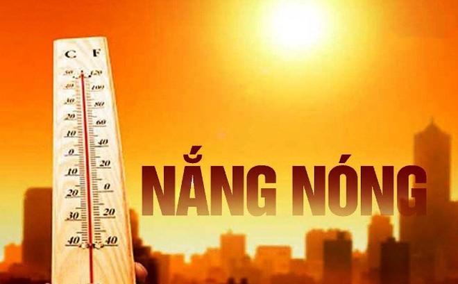 Bắc và Trung Bộ xuất hiện 2-3 đợt nắng nóng trong tháng 8