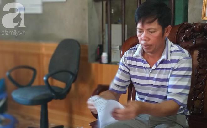 2 đứa con cùng cháu nội mắc bệnh hiểm nghèo, người cha bất lực cầu cứu sự giúp đỡ từ cộng đồng