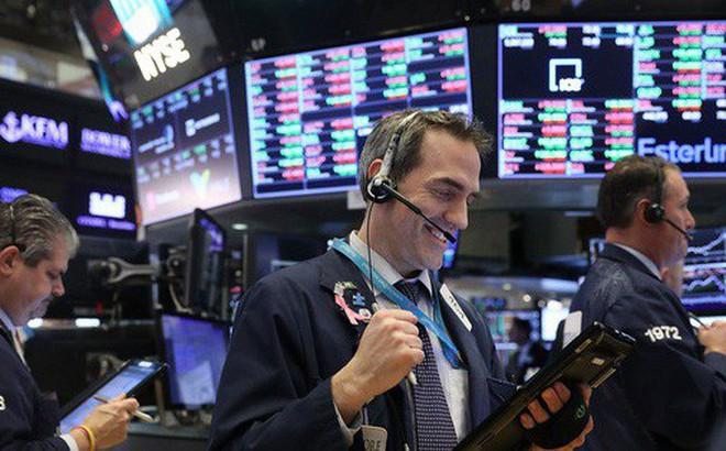 NÓNG: FED hạ lãi suất, để ngỏ khả năng giảm thêm một lần nữa trong năm 2019