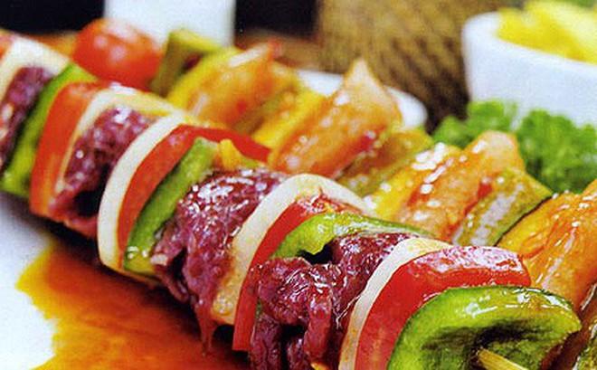 Thịt đỏ, cách ăn để tránh hại