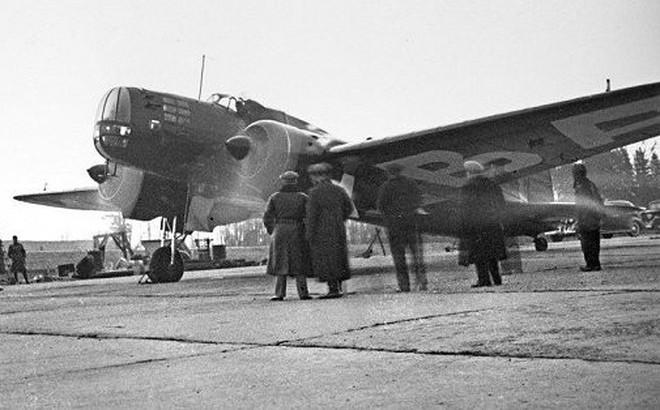 Tìm thấy máy bay và nhóm phi công Nga mất tích cách đây 80 năm