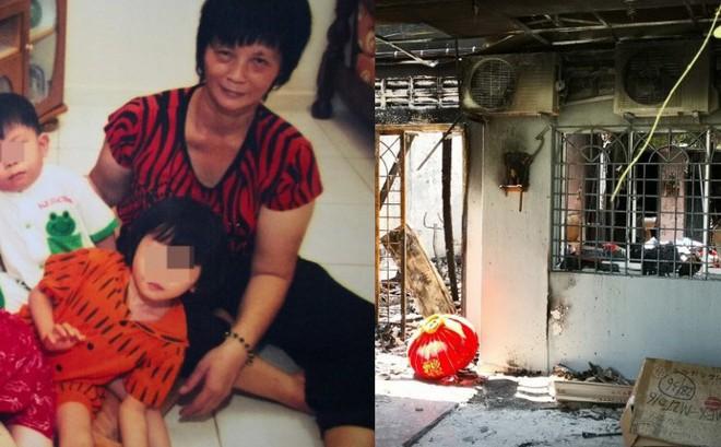 Người giúp việc qua đời sau khi lao vào lửa cứu mạng con chủ nhà