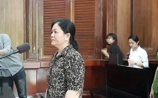 Tử hình người phụ nữ sát hại nữ tu tại quận Tân Phú