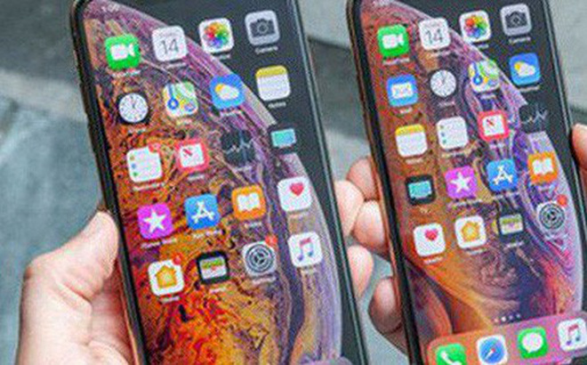 2 tuần sau biến cố nặng nề, iPhone Lock vẫn tụt giá thảm hại: XS Max còn rẻ hơn iPhone X mới