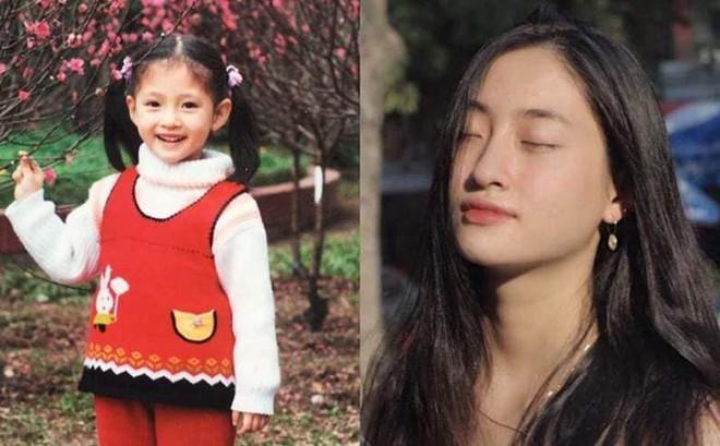"""Lộ ảnh hiếm thuở nhỏ của Tân Hoa hậu Lương Thùy Linh chứng minh nhan sắc """"đẹp từ trong trứng"""" là có thật"""