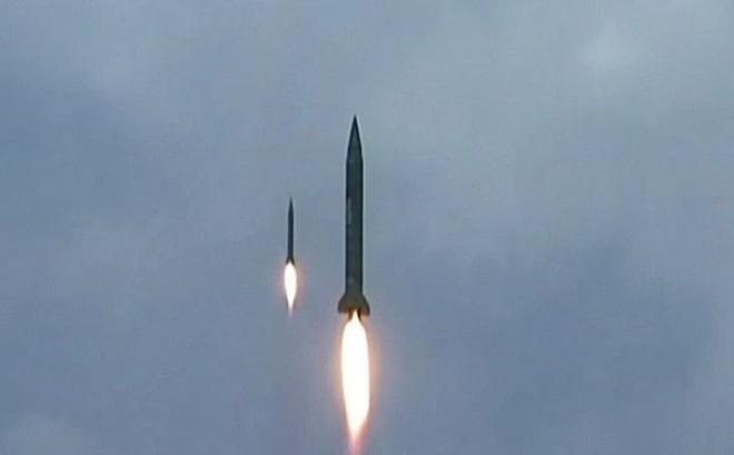 Nhật Bản khẳng định vụ Triều Tiên phóng vật thể chưa xác định không đe dọa an ninh, Hàn quốc họp khẩn