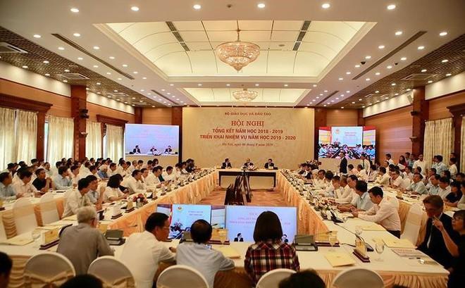 Bộ Giáo dục đề xuất bổ sung hơn 20.000 biên chế GV mầm non