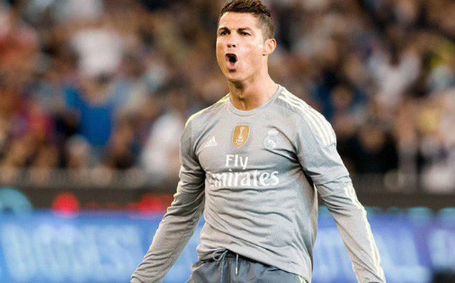 Ơn giời sau 6 năm sử dụng, cuối cùng Ronaldo đã tiết lộ nguồn gốc của điệu ăn mừng trứ danh được hàng nghìn người yêu thích