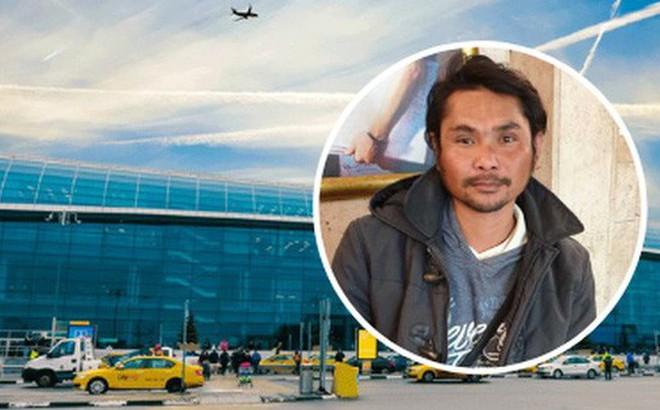 """Máy bay bị hoãn chuyến, người đàn ông uống rượu """"giải sầu"""" nhưng say xỉn luôn 43 ngày, phải đi dọn vệ sinh kiếm tiền mua vé mới"""