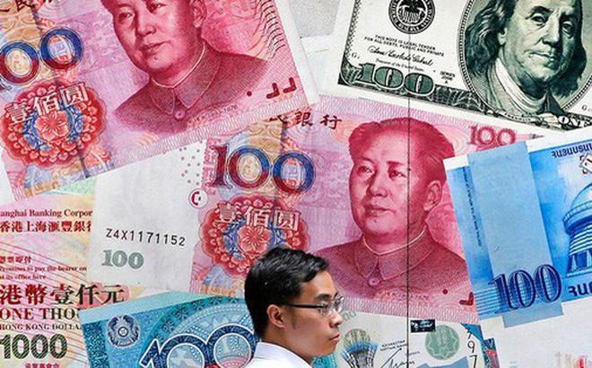 Lý do thực sự khiến Trung Quốc bất ngờ 'thả trôi' nhân dân tệ