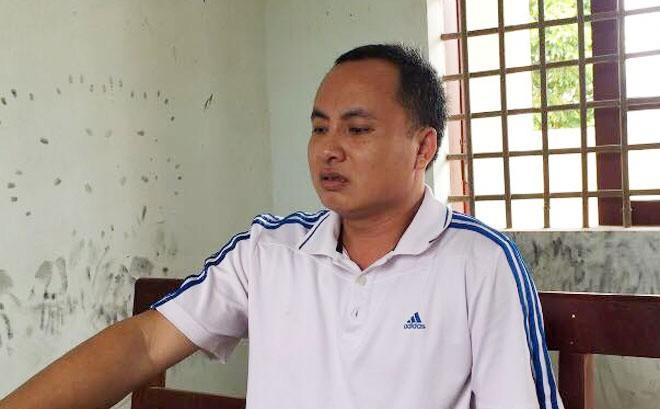 Con đường từ thủ khoa đại học đến trại giam của Hà Văn Nam