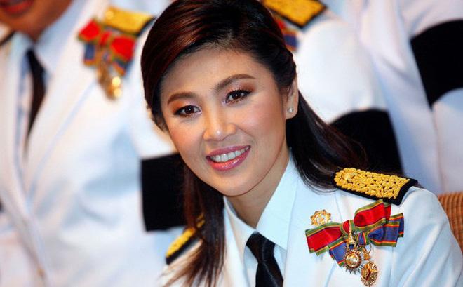Thông tin bất ngờ về cựu nữ Thủ tướng Yingluck xinh đẹp của Thái Lan