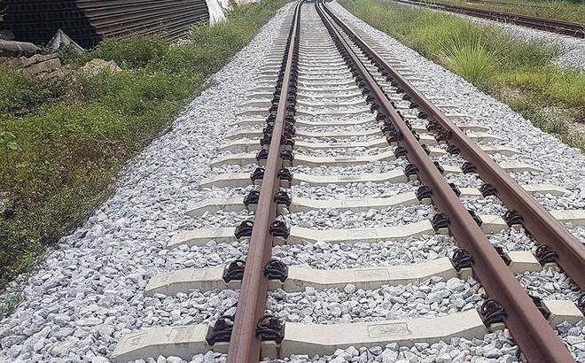 Vì sao dự án đường sắt 8.000 tỉ đồng dang dở