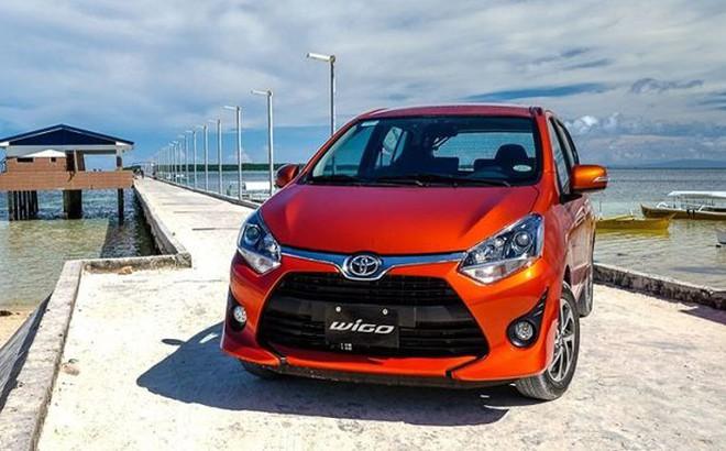 Ô tô bán chạy nhất Việt Nam tháng 7: Loạt xe giá rẻ 300 triệu không thấy mặt đâu