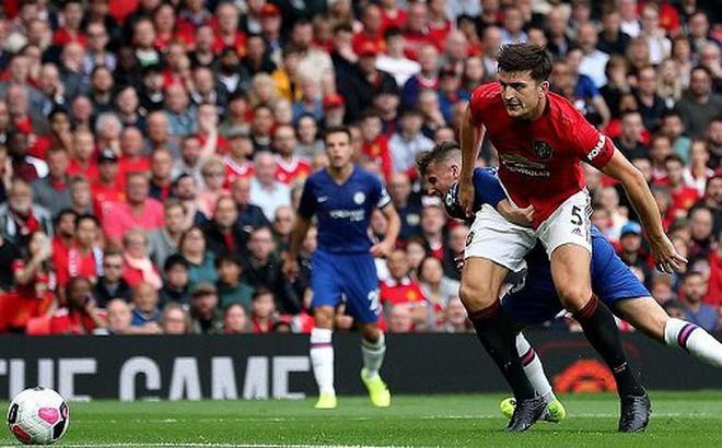Bản hợp đồng 80 triệu bảng của MU khiến hàng công Chelsea 'im lặng' thế nào?