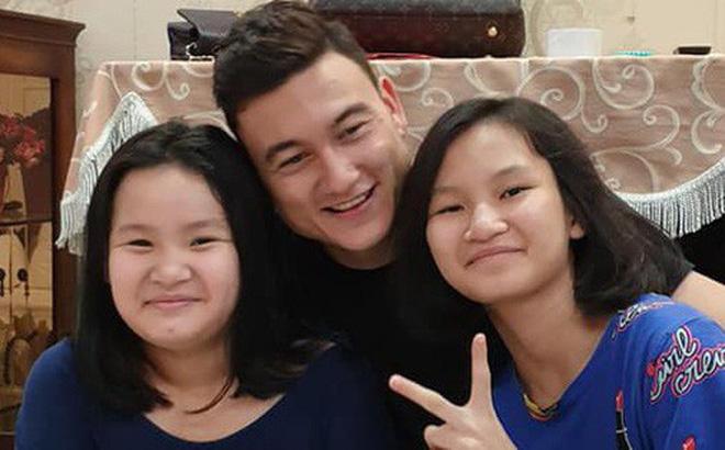 Sinh nhật tuổi 26 vui khó tả của Lâm Tây: Đại gia đình họ Đặng kéo nhau sang Thái xua tan nỗi cô đơn cho cậu cháu