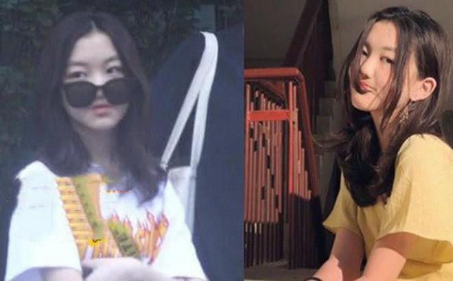 Mới 13 tuổi, con gái hở hàm ếch của Vương Phi gây sốt vì quá thần thái, make up điệu đà, tạo dáng thục nữ chụp ảnh
