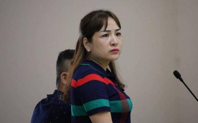 """Nữ tiểu thương chợ Long Biên: Giờ tôi không còn oán hận Hưng """"kính"""" nữa"""