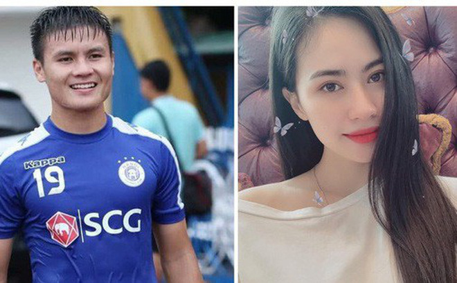 Vừa chia tay Nhật Lê, Quang Hải đã bị soi chăm thả tim ảnh 1 cô gái sexy hết nấc lại sang chảnh miễn chê