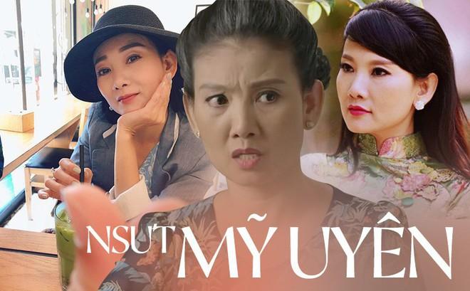 """Cuộc sống ngoài đời của """"mẹ chồng"""" cay nghiệt nhất lịch sử màn ảnh Việt: U50 vẫn cô đơn nhưng nhan sắc lại lão hóa ngược"""