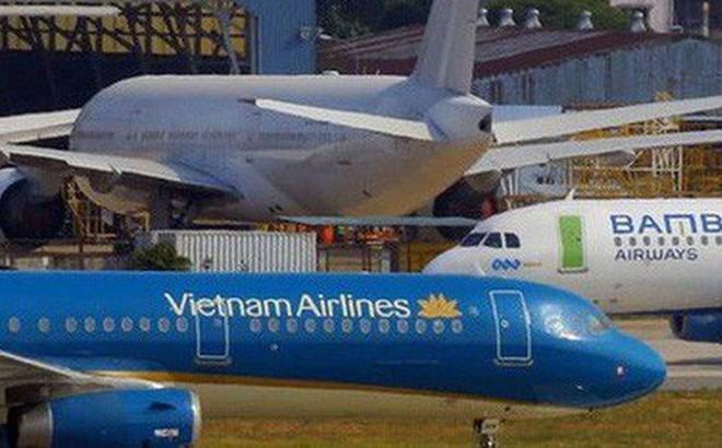 Vietnam Airlines bắt tay Delta Air Lines 'thăm dò' đường bay thẳng tới Mỹ