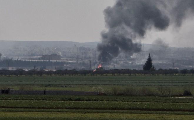 Quân Assad bất ngờ bị kẻ thù giáng đòn nặng nề
