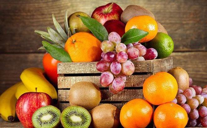 Cách ăn trái cây đẩy lùi cùng lúc bệnh tim và ung thư