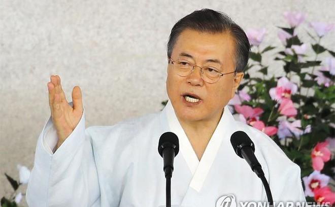 Tuyên bố 'sửng sốt' của Tổng thống Hàn về thời điểm thống nhất với Triều Tiên