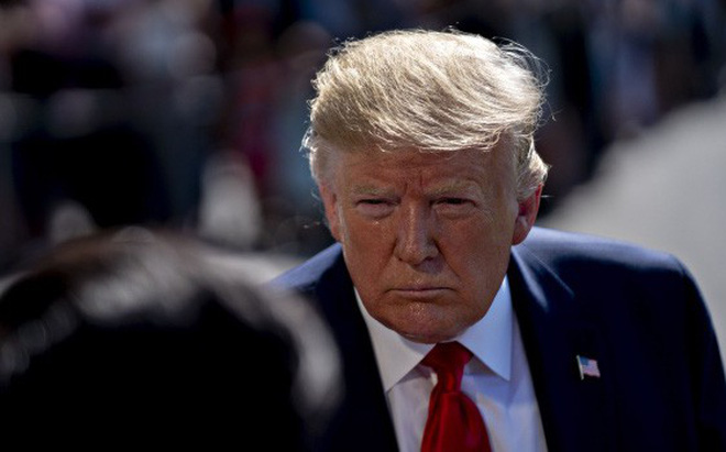 Tính toán của Tổng thống Trump khi hoãn tăng thuế hàng Trung Quốc
