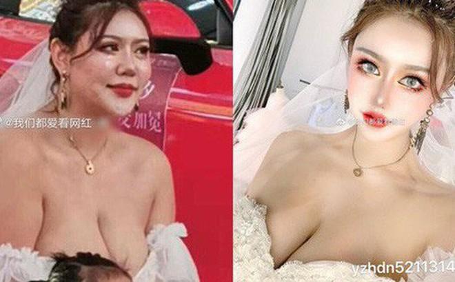 Đăng ảnh selfie chỉnh sửa quá đà, hot girl nổi tiếng bị người qua đường 'bóc mẽ' nhan sắc thật như một cú lừa