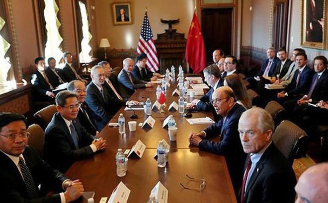 Mỹ - Trung Quốc: Cuộc đàm phán trên bờ vực trả đũa, đáp trả vô cùng gay cấn
