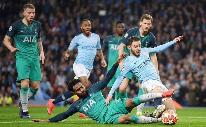 Man City vs Tottenham: Chủ quá mạnh, khách 'xin hàng'