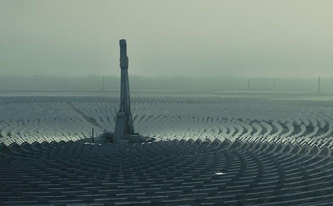 Tin buồn: Nóng lên toàn cầu sẽ làm sản lượng năng lượng Mặt Trời giảm đáng kể