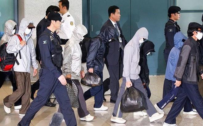 Hai mẹ con Triều Tiên chết đói tại Hàn Quốc: Bi kịch những người đào tẩu
