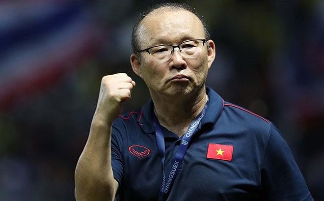 Đấu Thái Lan, HLV Park Hang Seo đăng ký gần… 100 cầu thủ