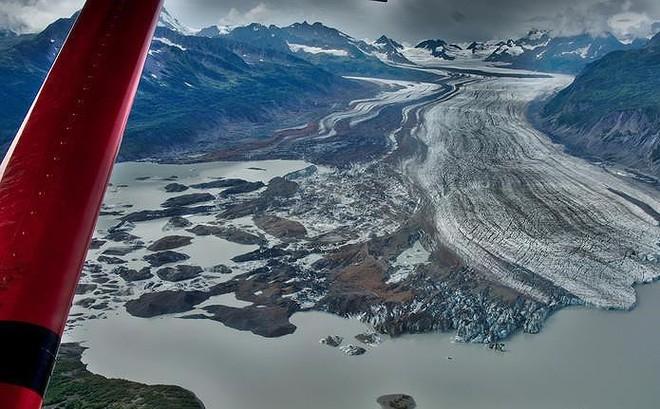 Cựu thủ tướng Bỉ mỉa mai ông Trump: 'Đổi Alaska lấy Greenland'
