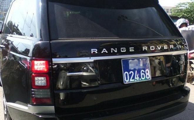 Sử dụng xe công, nguyên ủy viên thường trực HĐND tỉnh bị kỷ luật
