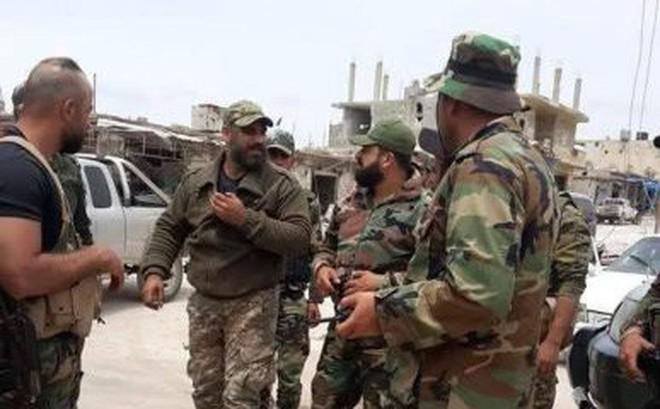 Chiến sự Syria: Dồn lực tấn công trong trận chiến khốc liệt chớp nhoáng, quân đội Syria giành trọn Khan Sheikhoun