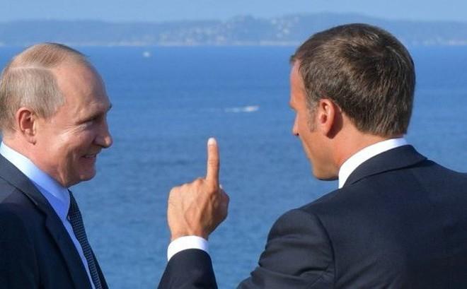 """Phương Tây quay lưng rồi lại mời tái hợp G-7: Ông Putin cảm ơn nhưng """"lắc đầu"""" đầy kiêu hãnh?"""