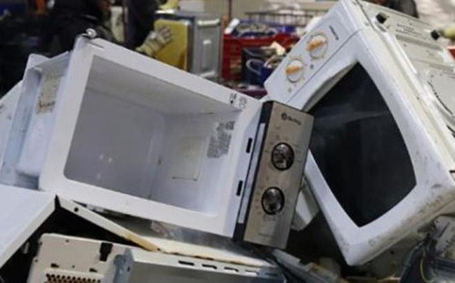 Thực hư chuyện Nhật Bản cấm sử dụng lò vi sóng từ năm 2020?