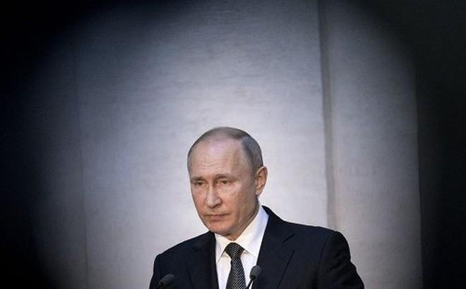 Tổng thống Putin có thể tham dự G-7 năm sau với tư cách đặc biệt