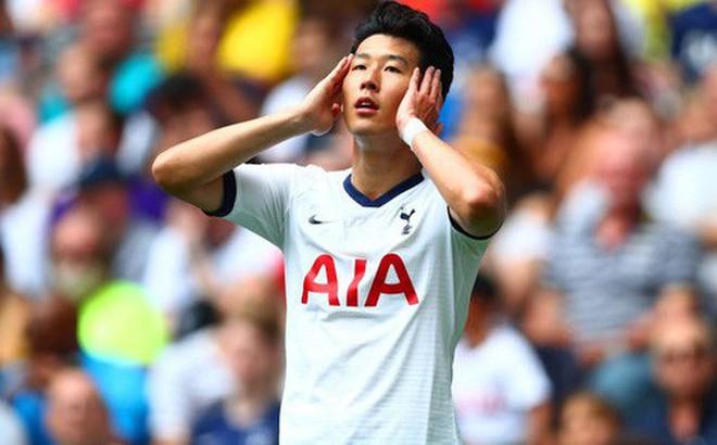 Siêu sao Son Heung-min thất thần, đổ gục bất động sau khi đội nhà thua sốc trước đối thủ bét bảng